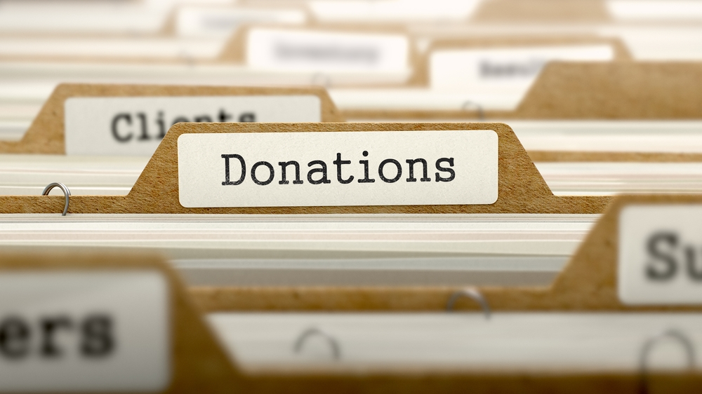 Common Reporting Standards (CRS) for charities