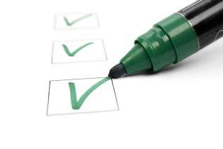 Statutory Residence Test Flowcharts
