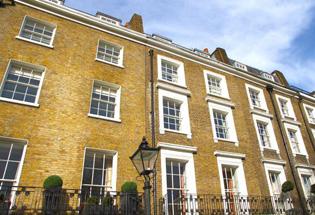 UK Real Estate Taxes