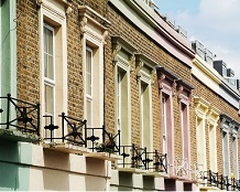 UK residential property tax