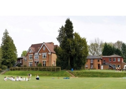 St Hilary's School