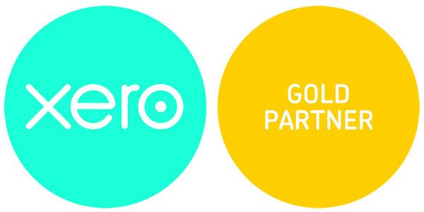 Xero Gold Parter